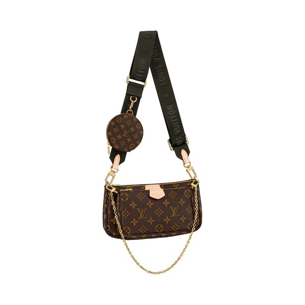 De Multi Pochette Accessories van LV