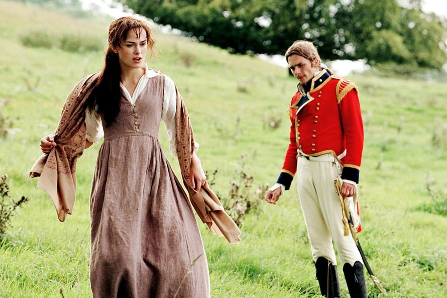 Pride and Prejudice, 2005