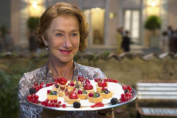 The Hundred Foot-Journey