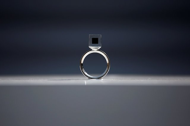 The Smog Free Ring